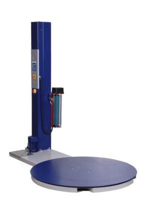 Stretchmaschine Praktiker JW 130 Enonomic1